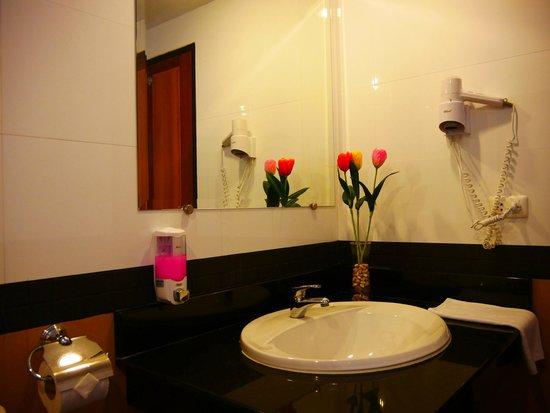 Sound Hotel Samui: Guest Room