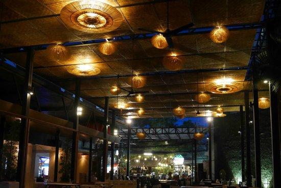 Sound Hotel Samui: Restaurant