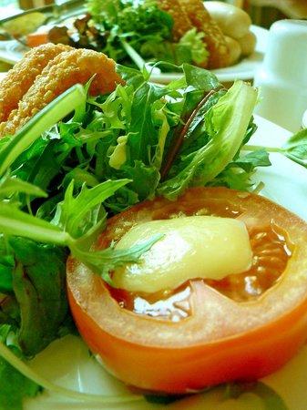 Sound Hotel Samui: Food