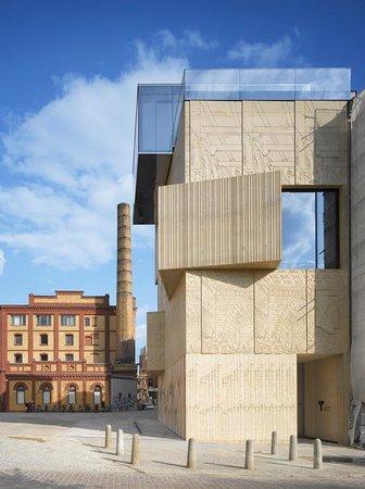 Museum füer Architekturzeichnung