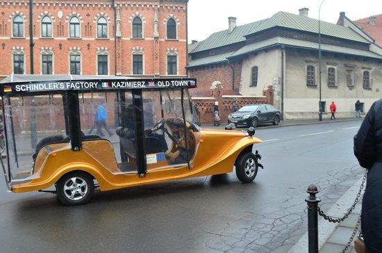 Historic Old Town: Краков