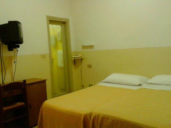 room Nr.8 at Patrizia Hotel