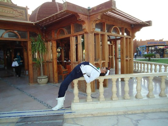 SUNRISE Select Royal Makadi Resort: very nice....