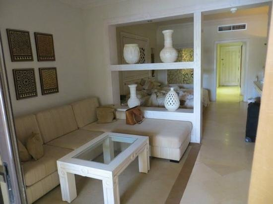The Makadi Spa Hotel : standard room
