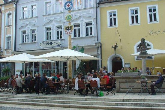 Zoigl Am Alten Rathaus