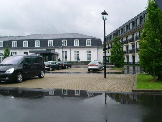 Van der Valk Hotel Brugge-Oostkamp: Vue générale
