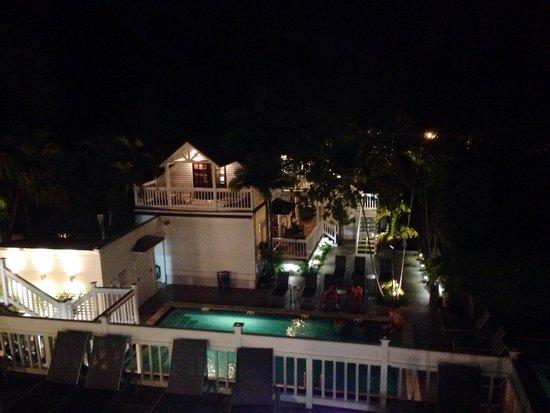 NYAH Key West: Key west at midnight