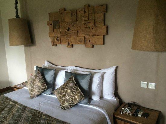 Mathis Retreat: Chambre décorée avec goût