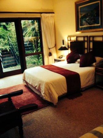 Auberge de Courtrai: My Room