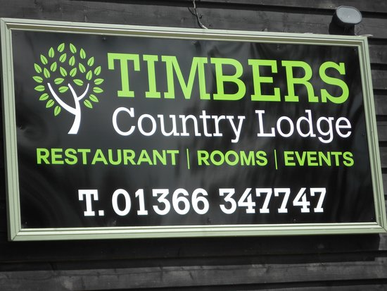Timbers Country Lodge