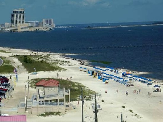 Picture Of South Beach Biloxi Hotel