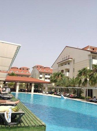 Sural Resort: один из корпусов