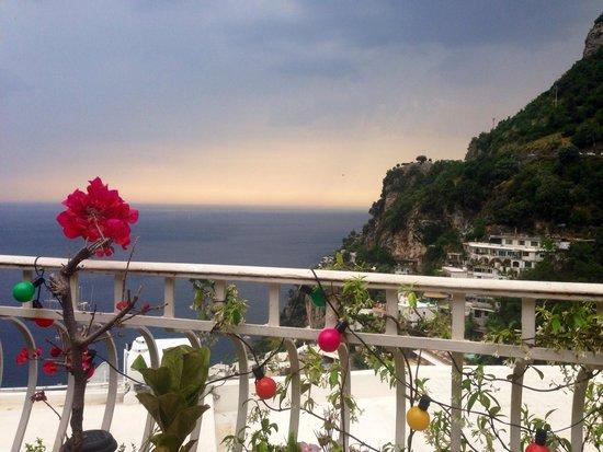 Ostello Brikette: View