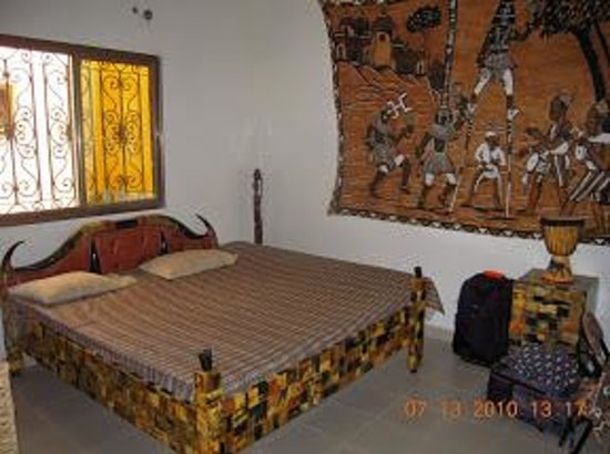 SenegalStyle Bed & Breakfast