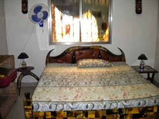 SenegalStyle Bed & Breakfast: Imagine SenegalStyle HEAVEN! €32pp w/Meals! EMAIL for BEST PRICE & AVAILABILITY!