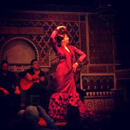 Torres Bermejas : Flamenco!