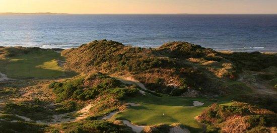 Lost Farm Barnbougle Golf Course: International golf specialists
