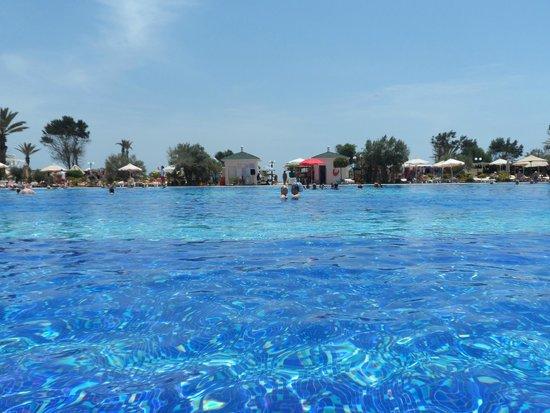 Concorde Hotel Marco Polo: Pool