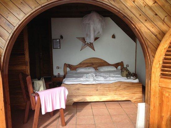 Colibri Guest House: Camera