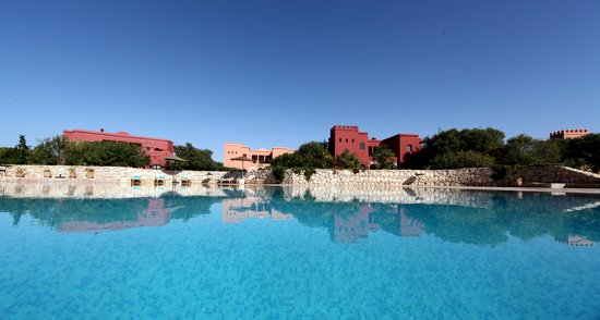 Photo of Domaine de l'Arganeraie Essaouira
