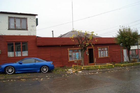 Hostel Maria Jose