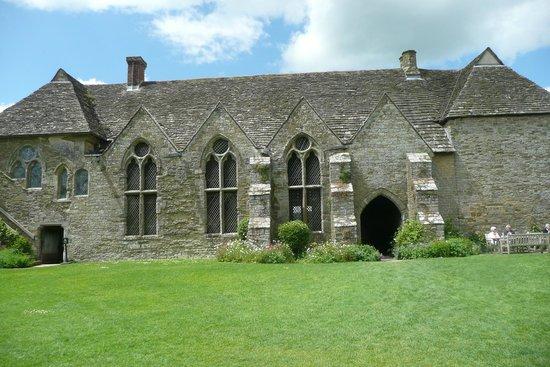 Stokesay Castle: Castle