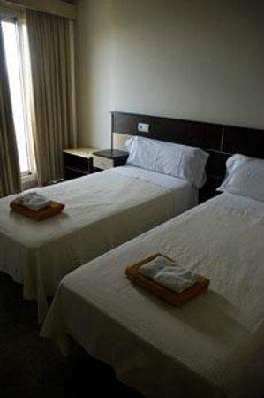 HotelMR: Habitación tipo twin