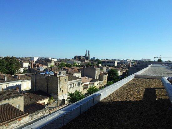 Teneo Appathôtel Bordeaux: Eglise du Sacré Coeur