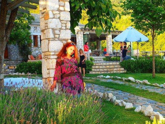 Mikros Vorias small luxury suites: Mikros Voria, Protaria, Pilio, Greece