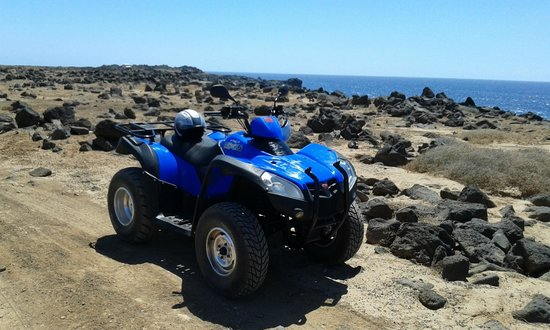 ‪Rent A Quad Lanzarote‬