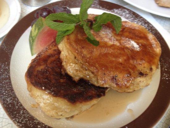 Kalaset: Calorie-worth pancakes