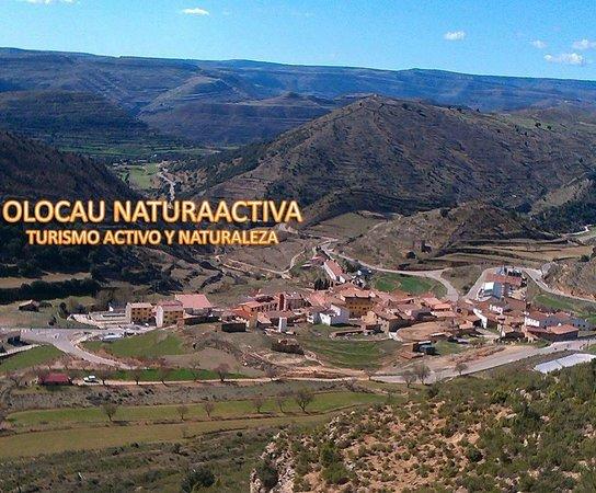 Olocau Naturaactiva Turismo Activo y de Naturaleza