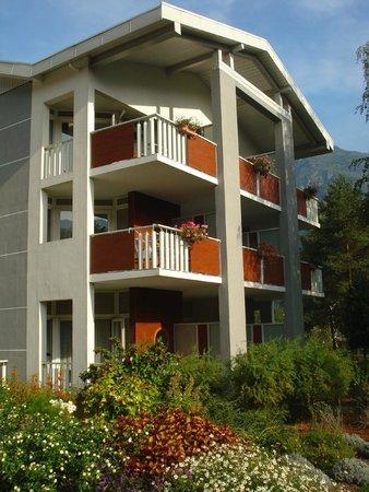 Residence Radiana