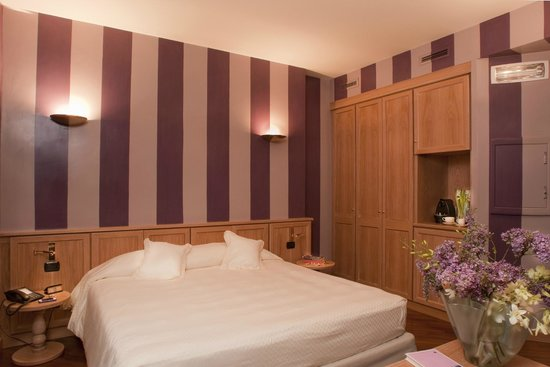 Camperio House Suites & Apartments: Deluxe Room