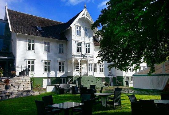 Photo of Gloppen Hotell Sandane