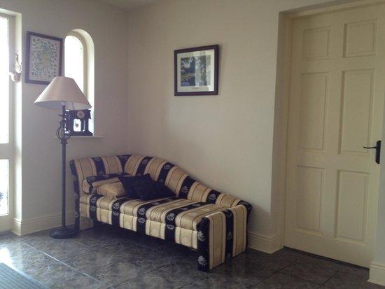Muckross Drive House B&B : Reception Area