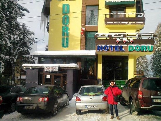 Hotel Doru