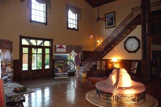 Lajitas Golf Resort & Spa