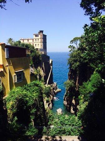 Hotel Club Sorrento : san't Agnello