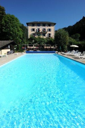 BEST WESTERN PLUS Excelsior Chamonix Hotel Restaurant & Spa