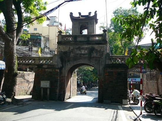 Old City Gate : nice to see