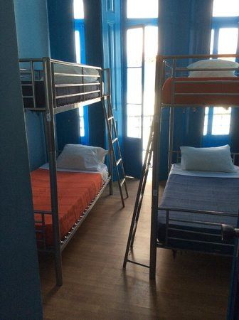 Lagos Escape Hostel