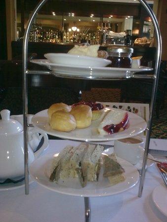 Midland Hotel: Afternoon Tea