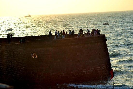 Vivanta by Taj - Fort Aguada, Goa: Taj1