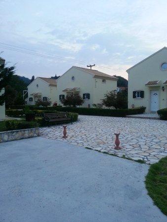 Ostria Apartments: apartments