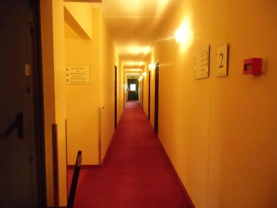 Hotel Funicolare Tesoro: Camere
