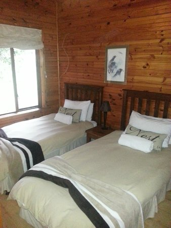 Kwelanga Country Retreat: 2nd room