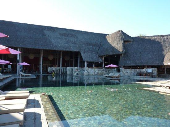 Club Med La Pointe aux Canonniers : merveilleuses vacances