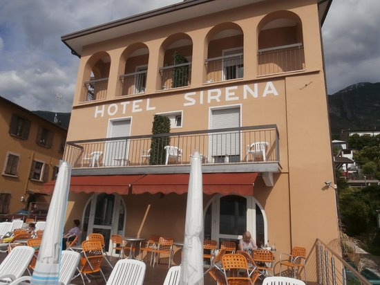 Hotel Sirena: The Sirena