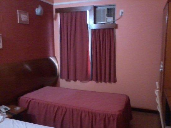 Hotel Aastha-Taguatinga